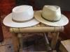 Sombreros de Yute