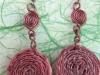 Aro de Karanday con alambre