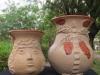 Cantaro de ceramica