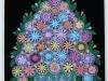 Jarron-con-flores-compuesto-con-mas-100-dechados-de-Ñanduti